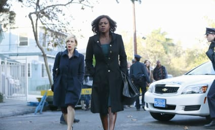 """How To Get Away With Murder Creator Previews """"Immediate Terror"""" of What Comes Next"""