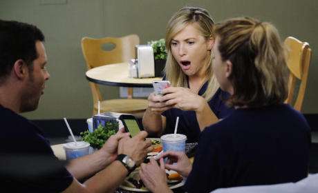 Grey's Anatomy Quotes Quiz: Who Said It?!?