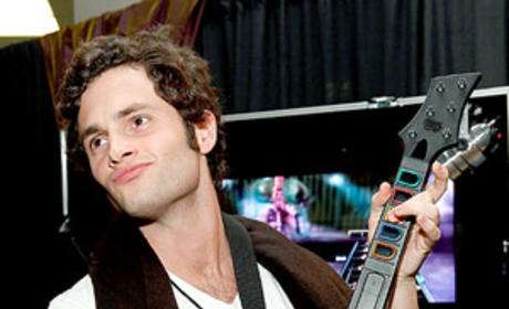 Happy Birthday, Penn Badgley! 11/01/2010