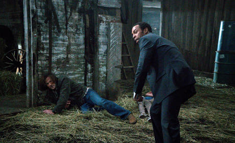 Supernatural: Watch Season 10 Episode 20 Online