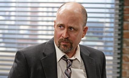 Early Look: Terry Kinney on The Mentalist
