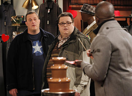 Watch Mike & Molly Season 3 Episode 14 Online
