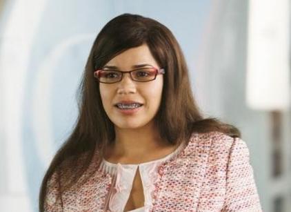 Watch Ugly Betty Season 4 Episode 2 Online