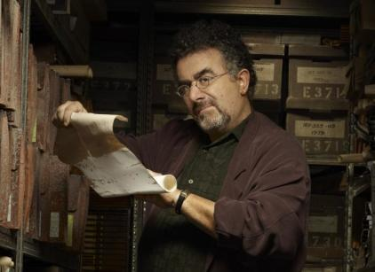 Watch Warehouse 13 Season 1 Episode 3 Online