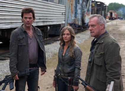 Watch Revolution Season 2 Episode 21 Online