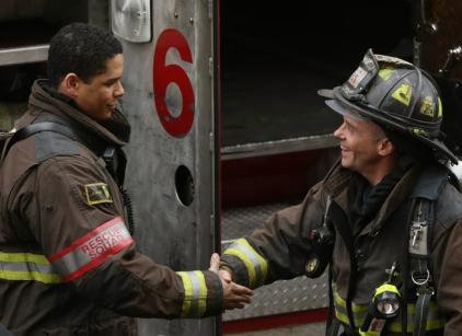 Watch Chicago Fire Season 2 Episode 12 Online