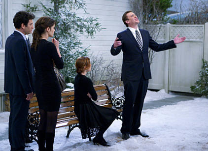 Watch How I Met Your Mother Season 6 Episode 14 Online