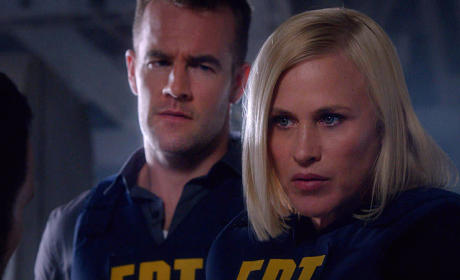 "CBS to Promote CSI: Cyber Premiere Via ""World CSI Day"""