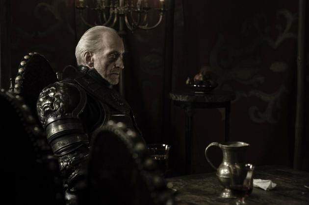 Tywin Lannister Pic
