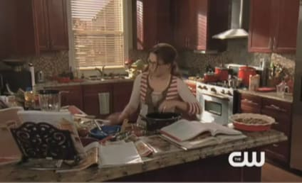 One Tree Hill Sneak Peek: A Thanksgiving Disaster