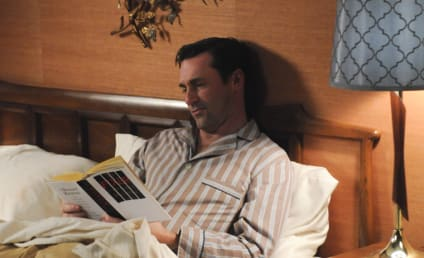 Mad Men Review: Pity, Dirty, Funny