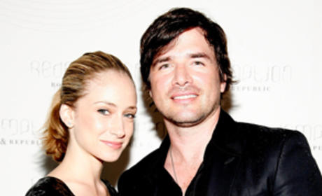 Matthew Settle, Wife to Split Up