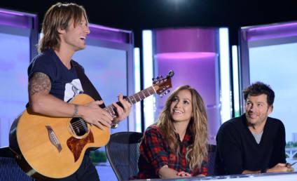 American Idol Review: Detroit Rock City!