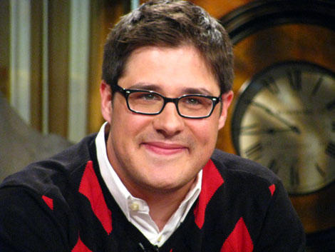 Rich Sommer Pic