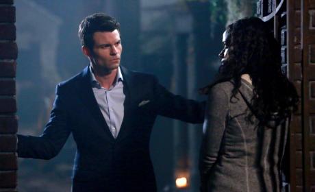 Elijah vs. Celeste