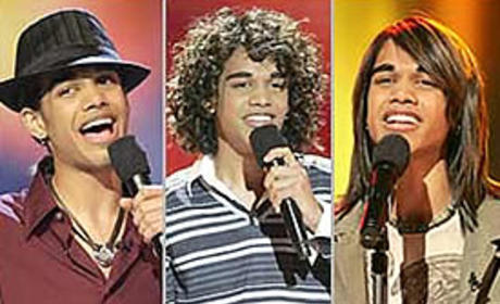 American Idol to End ... if Sanjaya Malakar Wins