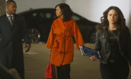 Watch Scandal Online: Season 5 Episode 14