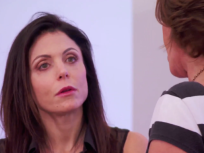 The Real Housewives of New York City Season 7 Episode 7