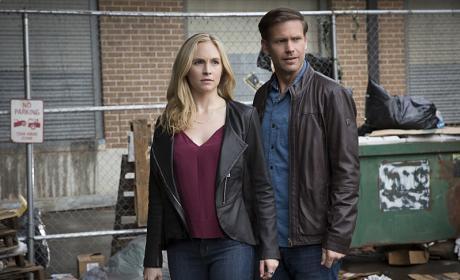The Vampire Diaries Season 7: Photos from Final Episodes