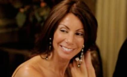 "Danielle Staub: Viewers Will Be ""Shocked"" By Past"