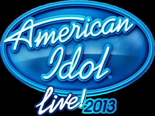 Idol tour logo