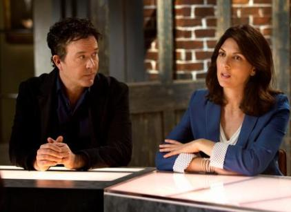 Watch Leverage Season 5 Episode 11 Online