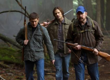 Watch Supernatural Season 7 Episode 9 Online