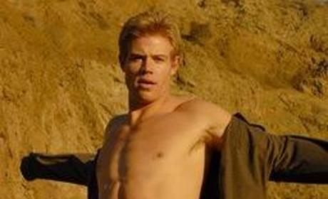 Trevor Donovan Pictures, Interview