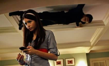 The Vampire Diaries Caption Contest 20