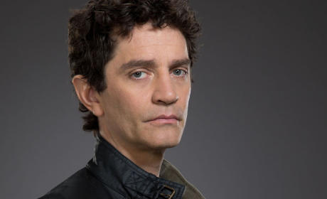 Gotham Season 2: James Frain Cast as New Bag Bad