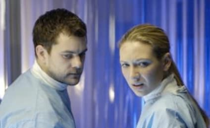 Fringe Spoilers: More on Massive Dynamic Motives