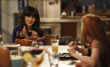 New Girl Review: The BabySitters Club