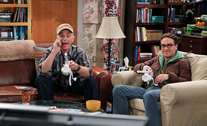 """The Big Bang Theory Review: """"The Boyfriend Complexity"""""""