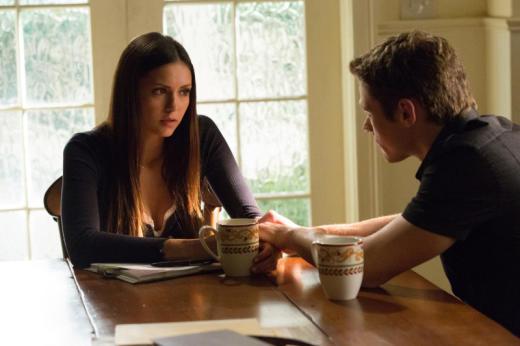 Matt/Elena