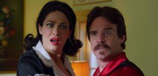 Warehouse 13: Watch Season 5 Episode 4 Online
