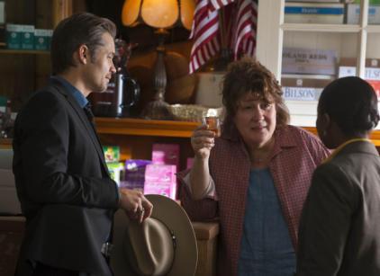 Watch Justified Season 2 Episode 1 Online