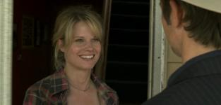 Joelle Carter as Ava Crowder -- Justified