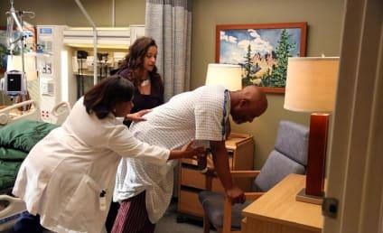 "Grey's Anatomy Photo Gallery: ""I Bet it Stung"""
