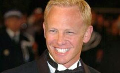 Ian Ziering to Host Your Mama Don't Dance