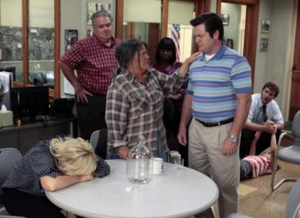 Watch Parks and Recreation Season 4 Episode 2 Online
