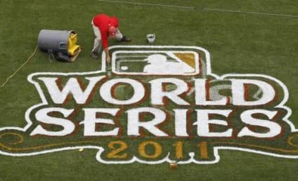 TV Ratings Report: Go Bulldogs, Rangers, Cardinals!