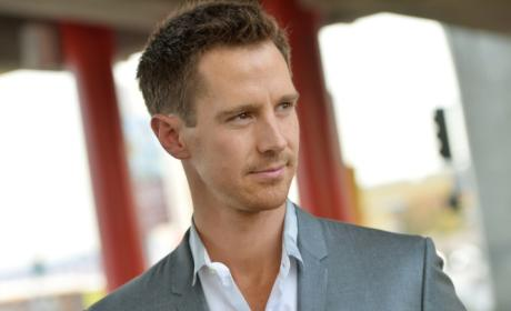 Jason Dohring to Detect Crimes on The Originals Season 3