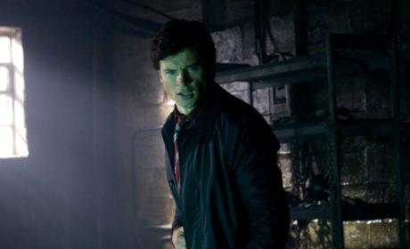 Smallville Spoilers: Big Twists, Big Returns to Come