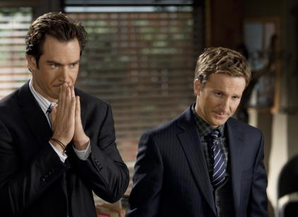 Watch Franklin & Bash Season 1 Episode 7 Online