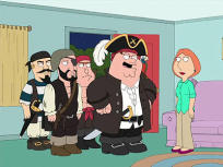 Family Guy Season 6 Episode 12