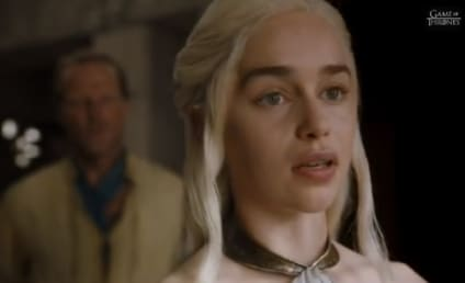 Game of Thrones Spoilers: Old Friends, Bold Plans, New Champions