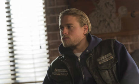 What grade would you give Sons of Anarchy Season 6?