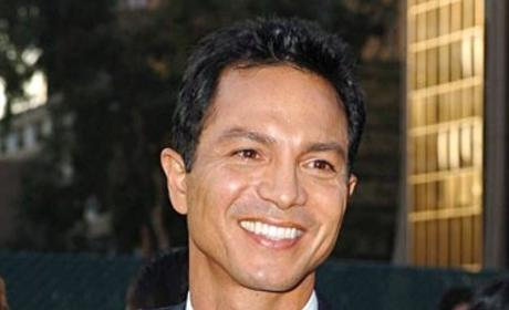 Benjamin Bratt Photo