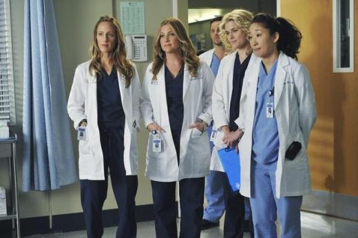 Female Docs