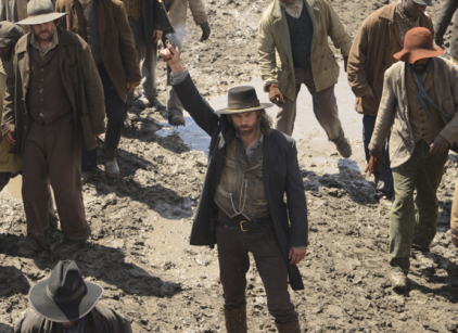 Watch Hell on Wheels Season 2 Episode 4 Online